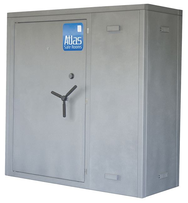 atlas safe room titan storm shelter
